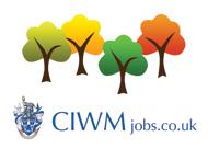 CIWM Jobs